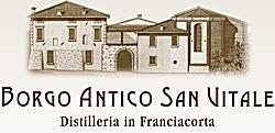 Sponsor di Ali e vele sailing team: Borgo Antico San Vitale
